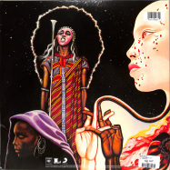 Back View : Miles Davis - BITCHES BREW (180G 2LP + MP3) - Columbia / 19075950861