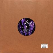 Back View : Octaedre, Tm Shuffle, Ohm, Halbton - NOCTURNAL MOOD SERIES VOL3 - Vuo Records / VUO007