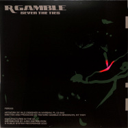 Back View : R Gamble - SEVER THE TIES - Public System / PSR 006