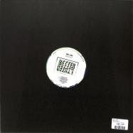 Back View : Mint Jams - MINTOLOGY EP - Better Listen Records / BLR018