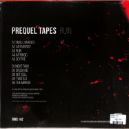 Back View : Prequel Tapes - RUIN (LP) - MANNEQUIN / MNQ 142