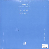 Back View : DMX Krew - DREAD IT A GO EP - Furthur Electronix / FE042