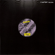 Back View : Loraine James - NOTHING EP - Hyperdub / HDB130 / 00142305