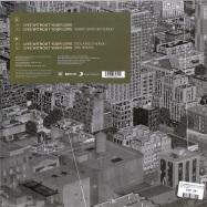 Back View : Love Regenerator (Calvin Harris) - LIVE WITHOUT YOUR LOVE (LTD CREAM VINYL) - Sony / 19439784711