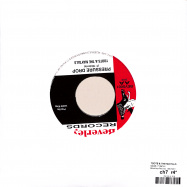 Back View : Toots & The Maytals - 54/46 (7 INCH) - Beverleys Records / BEVS001