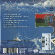 Back View : Lon Moshe & Southern Freedom Arkestra - LOVE IS WHERE THE SPIRIT LIES (CD) - Strut / STRUT239CD / 05204162