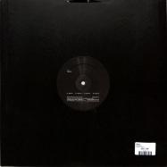 Back View : Reeko - DOGMA EP - Semantica / SEM127