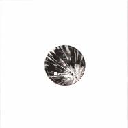 Back View : Tm Shuffle & Monoder - MIDNIGHT TRACKS (MALIN GENIE RMXS / RED VINYL) - Kontakt Records / KNT-18