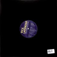 Back View : Vick Lavender - THIRD PLANET FROM THE SUN - Ocha Records / OCH135