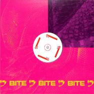 Back View : NX1 - WOUND MARK - Bite / Bite017