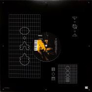 Back View : Rebuke - WASP - Drumcode / DC239