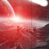 Back View : Der Dritte Raum - HALE BOPP - MUTATION PT.2 - Harthouse / HHBER020-2