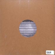 Back View : Marcel Dettmann - COMMAND EP (LTD.) - Seilscheibenpfeiler Schallplatten Berlin / SSPB018