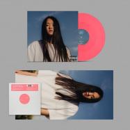 Back View : Park Hye Jin - BEFORE I DIE (LTD PINK LP+MP3 + BONUS 7INCH) - Ninja Tune / ZEN277X