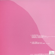 Back View : Pink Slow Motel - STAY YOURSELF - Pink Slow Motel