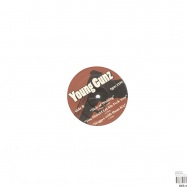 Back View : Young Gunz - NOT MY STYLE - Young Gunz YOG2199 / tgm2199
