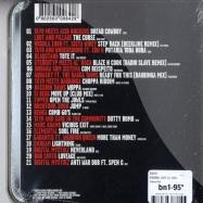 Back View : Tayo - FABRIC LIVE 32 (CD) - Fabric64