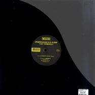 Back View : Crowdpleaser & St Plomb - 2006 (REMIXES) PART II - Mental Groove / MGLTD 018