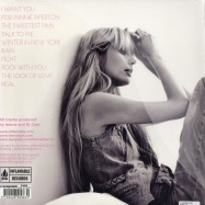 Back View : Dj Cam Presents Inlove - STORIES (LP) - Discograph / 6154376