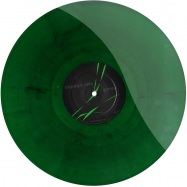 Back View : Dapayk Solo - GREEN (COLOURED VINYL) - DPK / dpk2