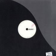 Back View : L.exx Aurel - VOCONE (MATT STAR / M. WOERNER RMXS) - Inclusion Records / INCL004