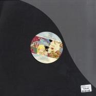 Back View : Leon Bolier - PHANTASMA ALBUM SAMPLER 2 - Streamlined / streamcdv002