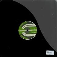 Back View : Drehkontrolle - THANK YOU - Microtonal Rec / MICRO014