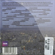 Back View : Various Artists - WORLD ROUTES ON THE ROAD (2XCD) - Nascente / nasce001