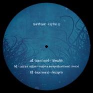 Back View : Baumfreund / Session Restore - KAPILLAR EP - Tiefenrausch / TREP002