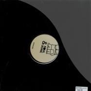 Back View : Borrowed Identity - STIMULATION EP (INCL MARK E REMIX) - Foul & Sunk / FASM005