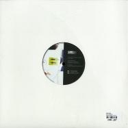 Back View : Tom Flynn - WHITE DRUM EP - Circus Recordings / CIRC019T