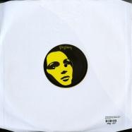 Back View : Terror Danjah & Ruby Lee Ryder - LET ME BE THE ONE (ORANGE VINYL) - Butterz / br010