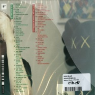 Back View : Radio Slave - BALANCE 023 (2CD) - Balance Music / BAL008CD / 6700098