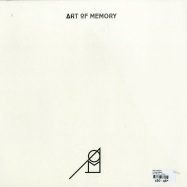 Back View : Nico Purman - LOGANS DREAM - Art Of Memory / AOM001