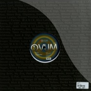 Back View : Chymera - TIDAL - Ovum / OVM239
