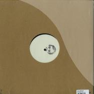 Back View : Coeo / Mirage Man - OCTOFIGA EP (2X12) - Sccucci Manucci / SCCUCCI 008