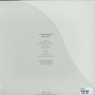 Back View : Young Marco - BIOLOGY (LP) - ESP Institute / ESP018