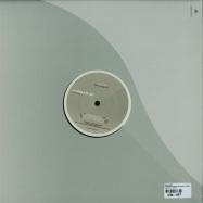 Back View : Heiko Laux - K-REMIXES (SINGLE TWO) (ROD / STERAC RMXS) - Kanzleramt / KA165