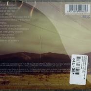 Back View : The Future Sound Of London - ENVIRONMENT FIVE (CD) - Fsoldigital  / cdtot68