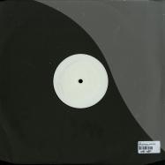 Back View : E.G.D - MASS MAJESTIC EP (GERD REMIX) - Bass Culture / BCR043T