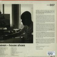 Back View : House Shoes Presents - THE GIFT: VOLUME SEVEN - HOUSE SHOES (LP) - Street Corner Music / scm007lp