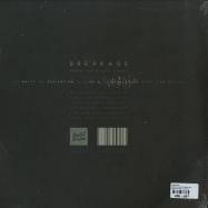 Back View : Breakage - WHEN THE NIGHT COMES (2X12 INCH) - Digital Soundboy / sboylp003