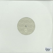 Back View : Sithou - WHATS WRONG EP (PATRICK KLEIN REMIX) - Medeia Records / MED002