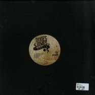 Back View : Myler - DIXIES JAMES EP - MINDCUT / MINDCUT08