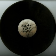 Back View : Various Artists - 5 YEARS PART ONE - DimbiDeep Music / DIMBIV008