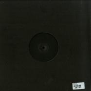 Back View : Delano Smith - CREPUSCULE (VINYL ONLY) - Pariter / PRTR013
