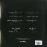 Back View : Break - 10 YEARS OF SYMMETRY (3X12 LP + MP3) - Symmetry / SYMMLP005
