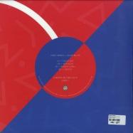 Back View : Ilario Liburni - GOOD BUY EP (VINYL ONLY) - Cardinal / CAR011