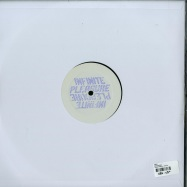Back View : SZCH - BRZI BOOGIE - Infinite Pleasure / INPL001