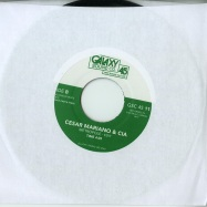 Back View : Dynasty/ Cesar Marino And Cia-adventures - GALAXY VOL. 11 (7 INCH) - Galaxy Sound / GSC45011
